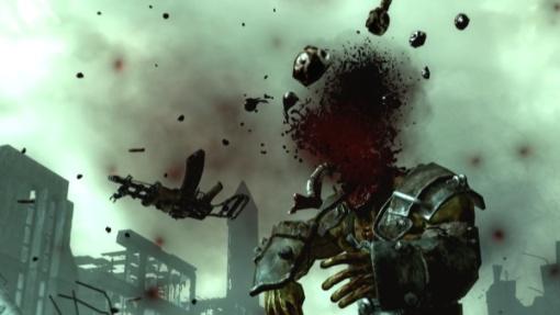 (DLC para Fallout 3: missões que explodirão sua cabeça!)